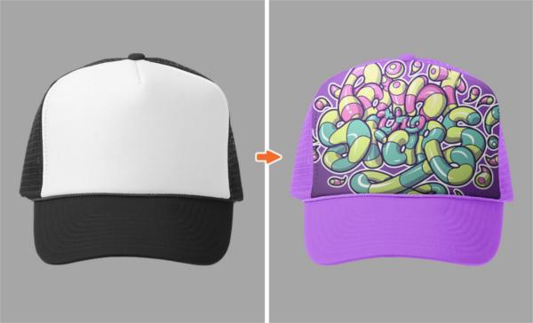 hat-mockup-template-pack