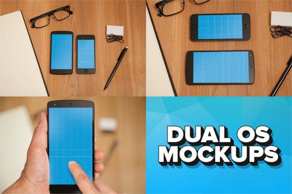 iphone-5s-and-nexus-5-dual-os-psd-mockup