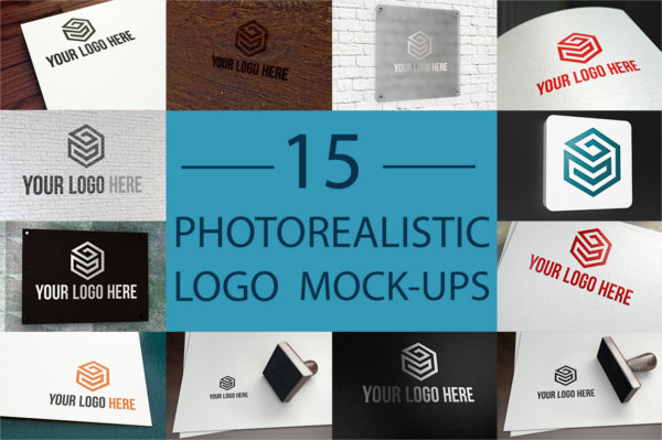 insignias-stamp-logo-mockup