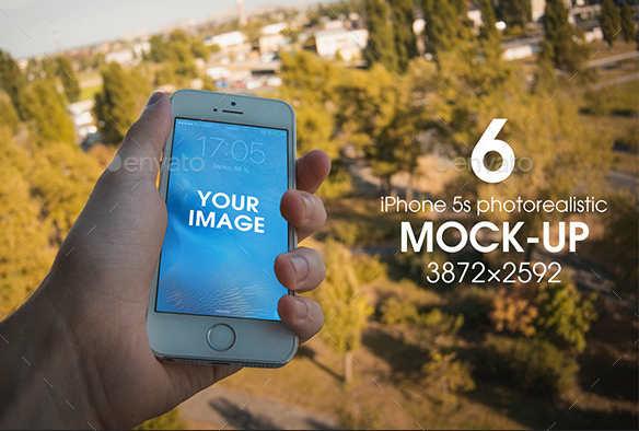 iphone-5s-outdoor-mock-up