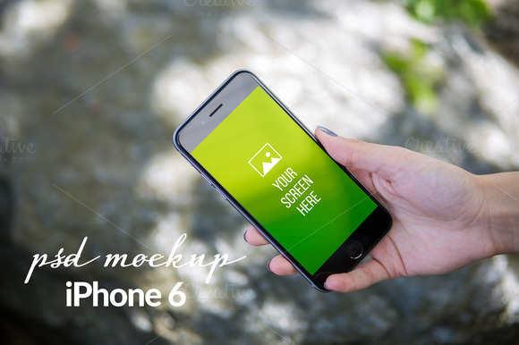 iphone-mockup-presentation