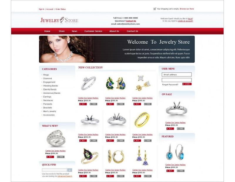 jewelry-theme