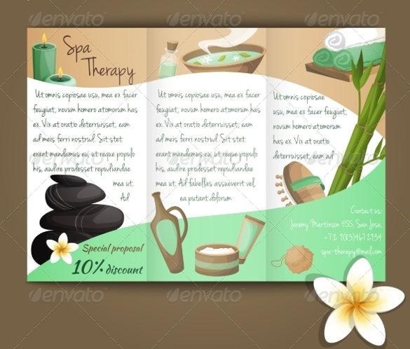 leaflet-salon-brochure