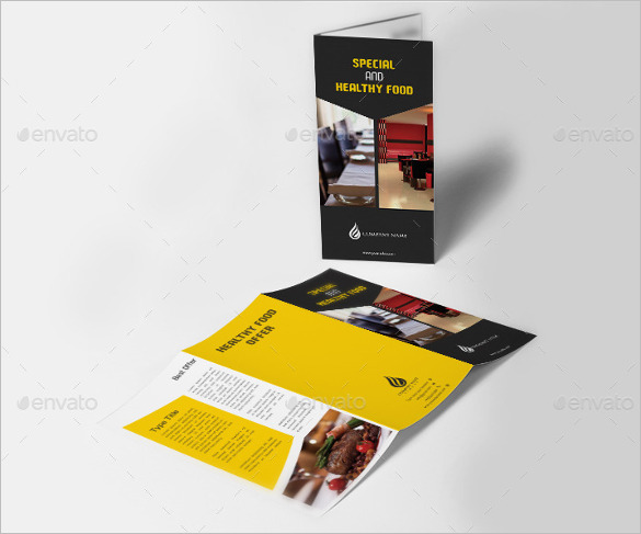 modern-tri-fold-restuarant-brochure