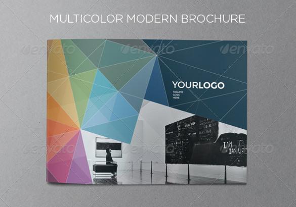 multicolor-modern-brochure-design-template