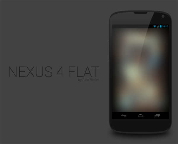 nexus-4-flat-psd-mock-up