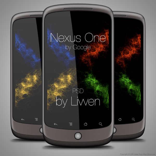 nexus-one-psd-mock-up