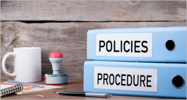 28+ Sample Policy & Procedure Templates