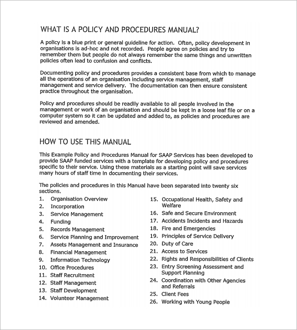 policy-and-procedure-manual-template1