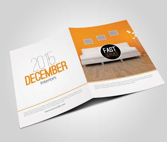 portfolio-bi-fold-brochure-template