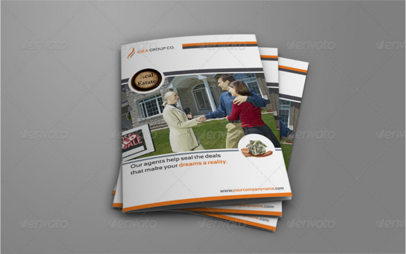 real-estate-bi-fold-brochure-template