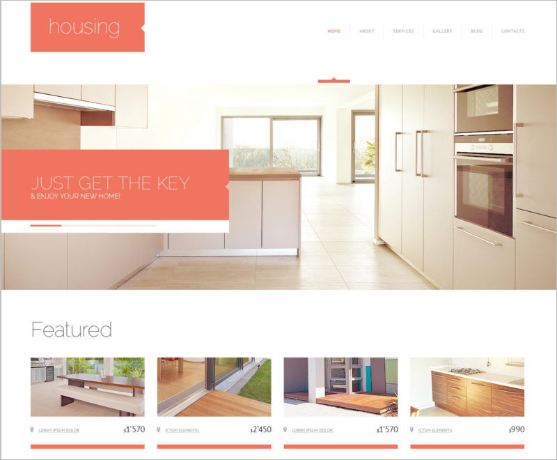 renting-agency-wordpress-theme