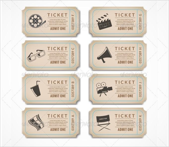 retro-cinema-ticket-templates