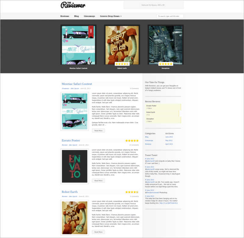 reviewer-wp-theme-for-entertainment-reviews