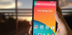 20+ Galaxy Nexus Mockups: