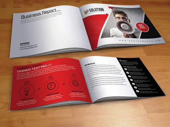 signage-bi-fold-brochure-template