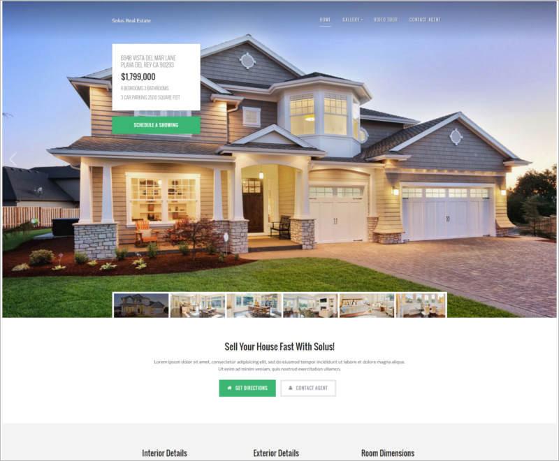 solus-single-property-theme
