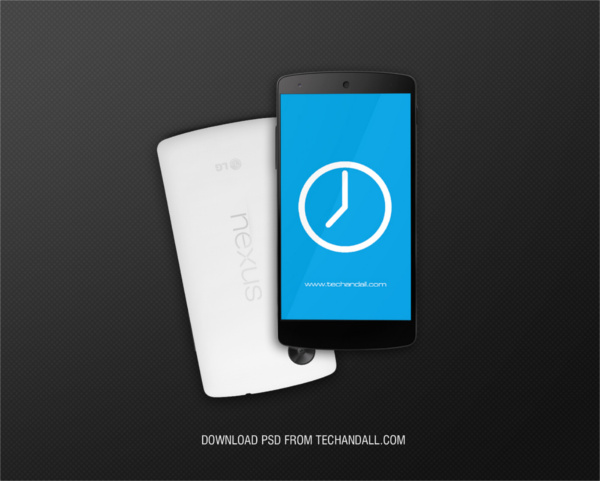 techandall-nexus-5-mock-up