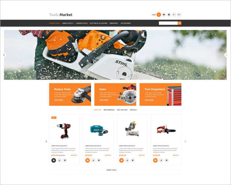 tool-store-prestashop-them-template