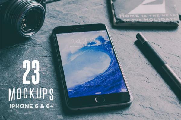 trendy-iphone-6s6-mock-up
