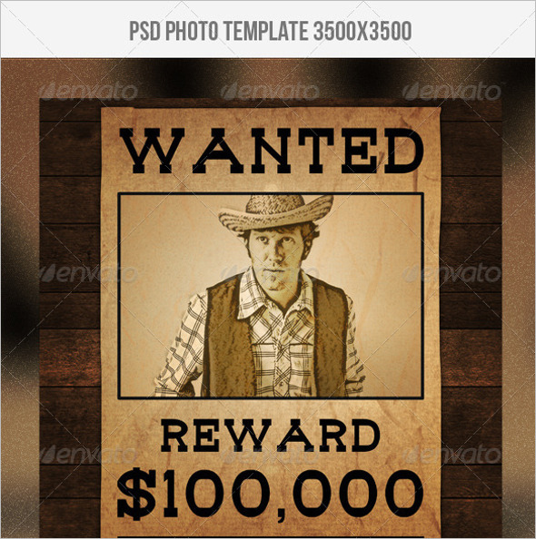 wanted-poster-photo-templates