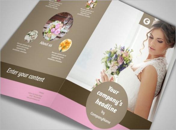 wedding-florists-brochure