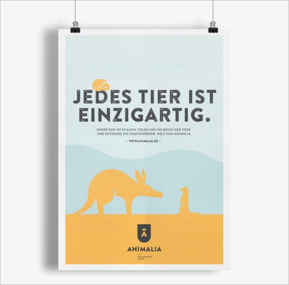 zoological-garden-brochure-template