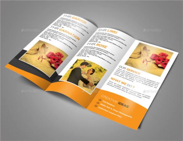 customizable-wedding-brochure