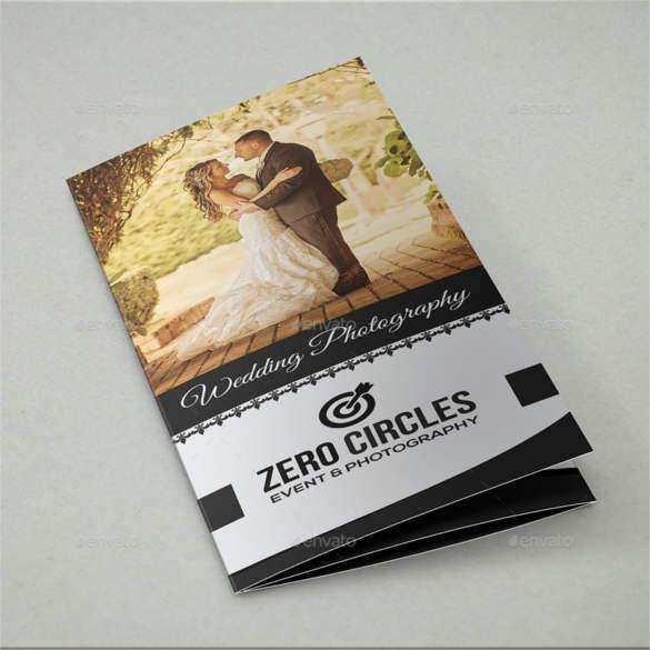 editable-wedding-photography-tri-fold-brochure