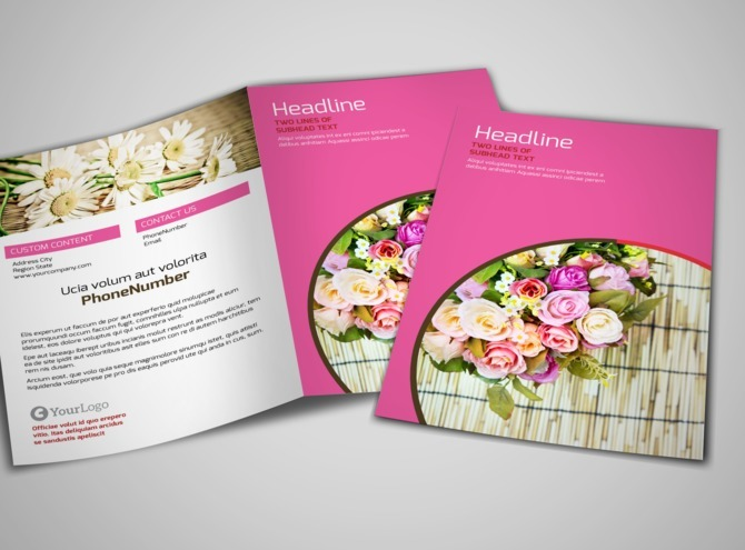 florists-flower-delivery-service-bi-fold-brochure-template-1
