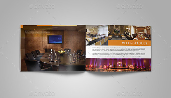 15 hotel brochure templates free premium templates minimalistic hotel brochure template saigontimesfo