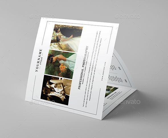 tri-fold-wedding-template