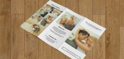 26+ Wedding Brochure Templates