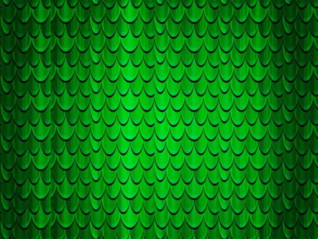 abstract-green-scale-texture