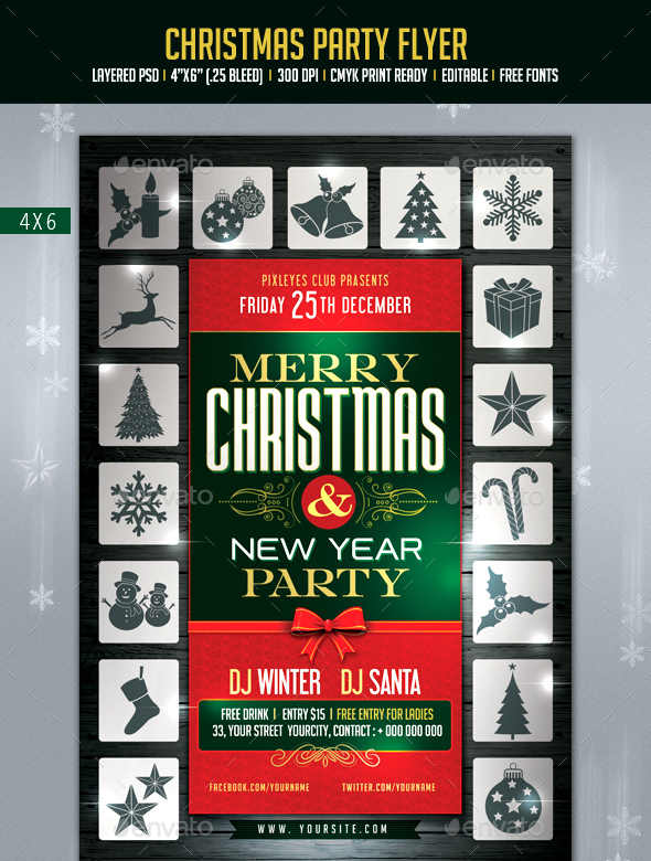 awesome-christmas-new-year-flyer