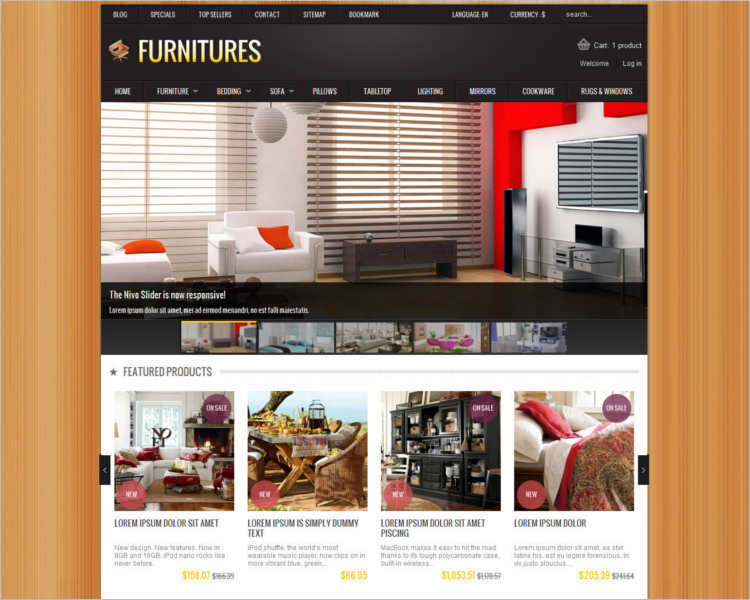 balim-funiture-prestashop-theme-template