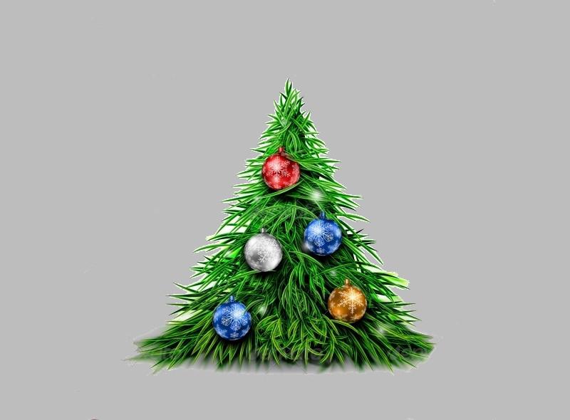 bright-ball-decoration-illustration