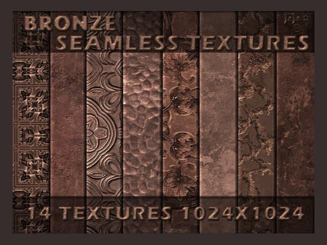 bronze-seamless-textures