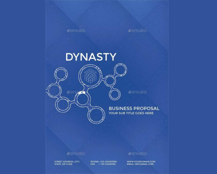 business-service-proposal-template