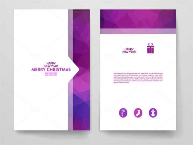 calligraphy-christmas-event-wishes-brochure