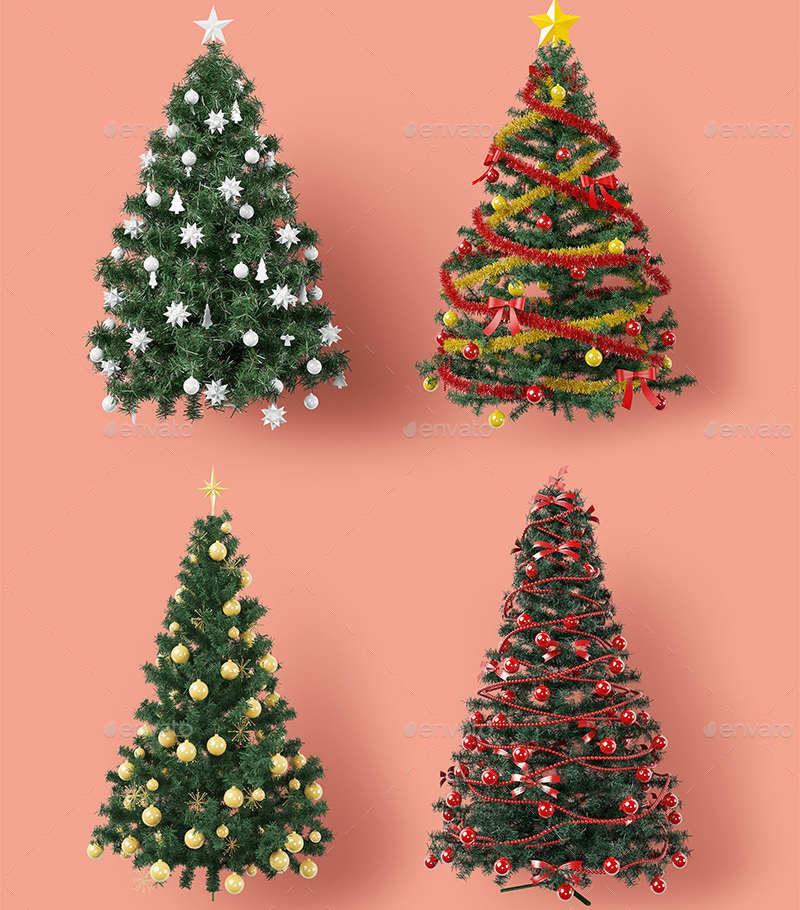 christmas-assets-and-mock-ups