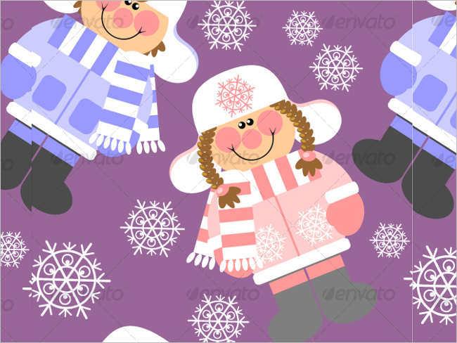 christmas-carton-ornaments-design