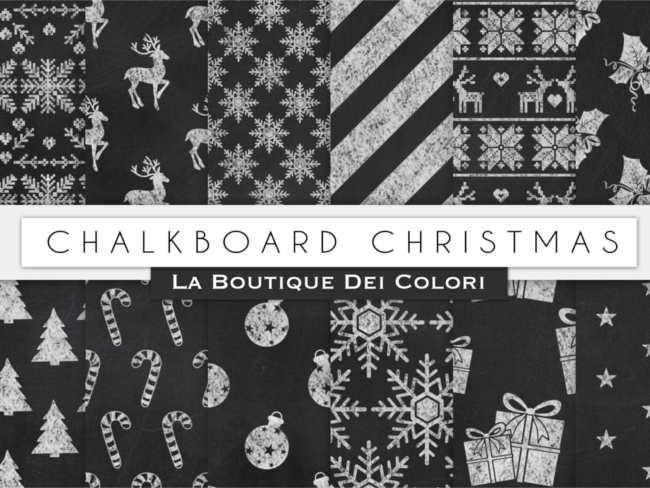 christmas-chalkboard-decoration-ideas