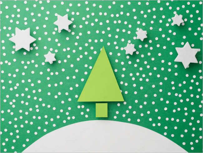 christmas-confett-paper-decoration-ideas