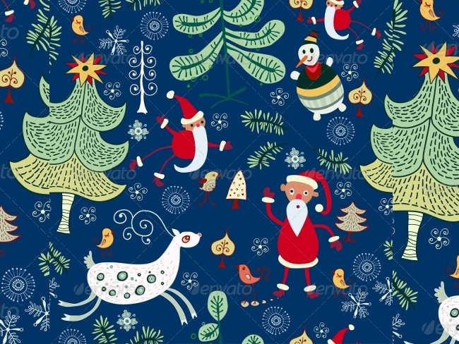 christmas-decoration-background-textures