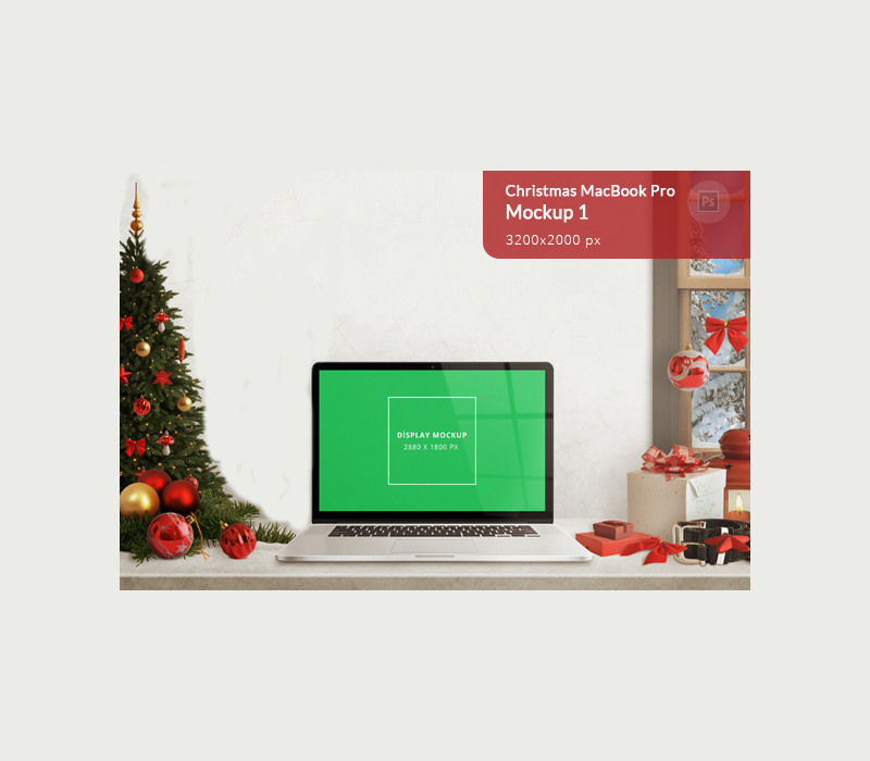 christmas-decoration-ball-showcase-template