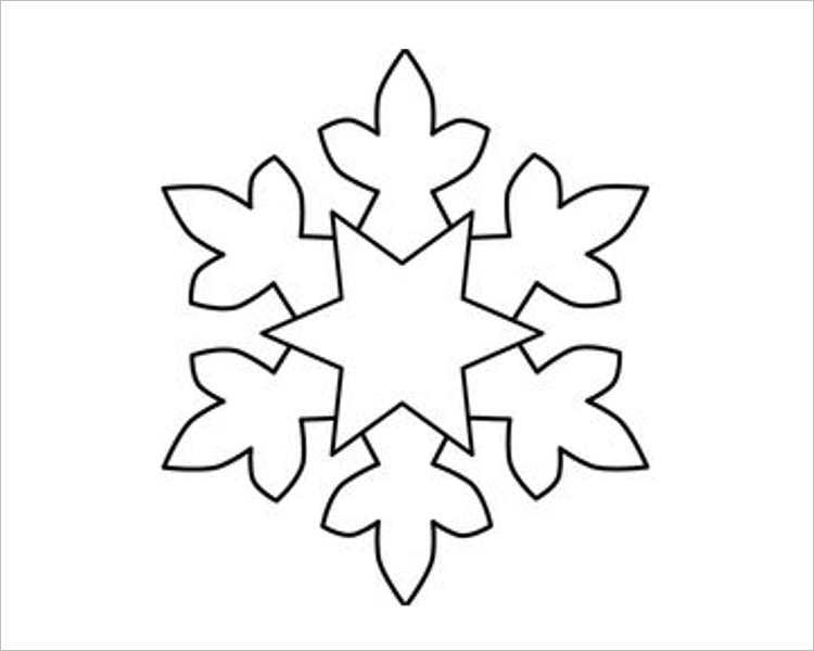 Christmas Marusya Eneva Decoration For print