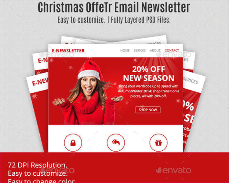 christmas-offer-email-newletter-template