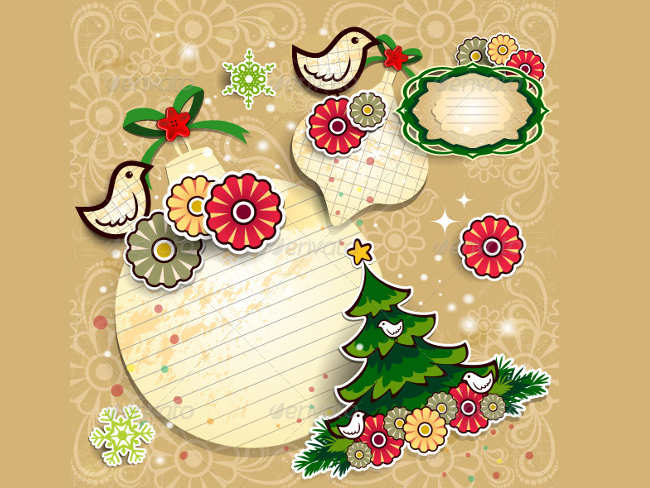 christmas-paper-ball-flower-decoration-templates