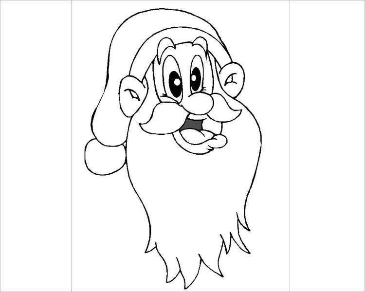 christmas-santa-claus-face-print-template